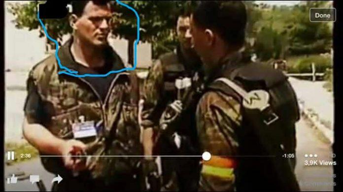 Nevjerovatna priča o bosanskom heroju: Vikić je Šamarliću govorio da uzme slobodno