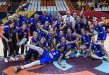 Košarkašice BiH pobijedile Švedsku i plasirale se na kvalifikacijski turnir za SP