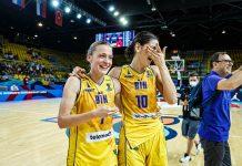 Razija Mujanović: Nikad nas nemojte otpisati, raduj se narode, mi igramo za vas!