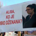 Uhapšen suprug Alise Mutap zbog ugrožavanja sigurnosti Muriza Memića