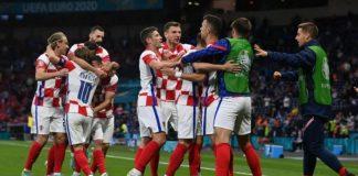 Hrvatska pobijedila Škotsku i izborila osminu finala EP-a