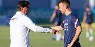 EURO: Ivan Perišić pozitivan, ne smije igrati sve do finala