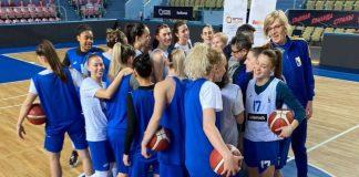 Košarkašice BiH danas protiv Belgije otvaraju nastup na Evropskom prvenstvu