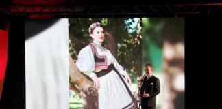 Izbor najljepše Hrvatice u narodnoj nošnji na zoom platformi