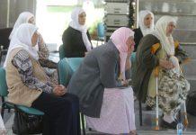 Majke Srebrenice očekuju potvrdu prvostepene presude