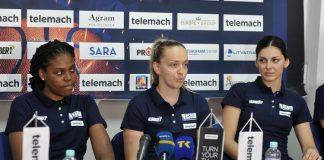 Košarkašice BiH: Hemija i energija su 'X faktor' koji nas razdvaja od drugih ekipa