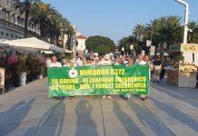 Split večeras obilježio godišnjicu genocida u Srebrenici