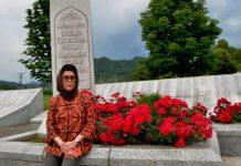 Amelia Yani: Pred odlazak iz BiH ispratila me posebna slika iz Potočara