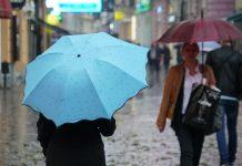 Narednih dana stiže osvježenje - kiša, pljuskovi i grmljavina