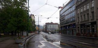 Danas oblačno vrijeme u BiH, ponesite kišobrane