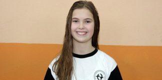 Lana Pudar je juniorska viceprvakinja Evrope