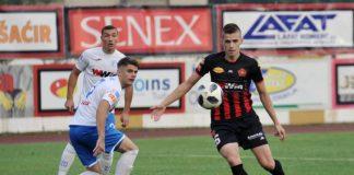 Danas dva susreta nogometne Premijer lige BiH