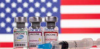 SAD isporučile 22 miliona doza vakcina drugim zemljama