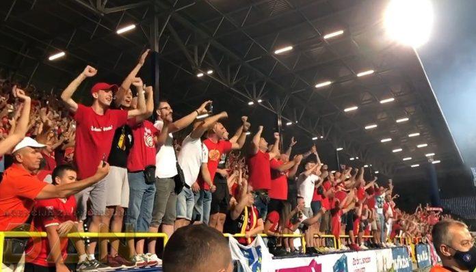 Velež na 'Grbavici' nadigrao favorizovanog AEK-a