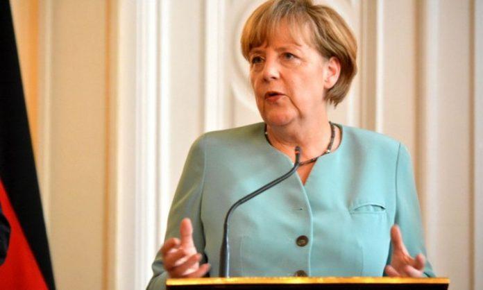 Angela Merkel: Uvjerena sam da je budućnost zapadnog Balkana u ujedinjenoj Evropi