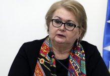 Turković: Nigdje nije prihvatljivo ne raditi svoj posao i primati platu