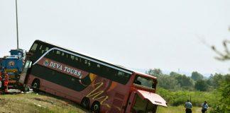 Vozač kosovskog autobusa u požeškom zatvoru, utvrđen identitet poginulih