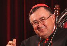 Čestitka kardinala Puljića povodom Kurban bajrama