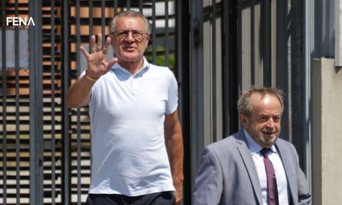 Davor Martinović: Ne postoji minimum zakonskih uvjeta za izručenje Zdravka Mamića Hrvatskoj