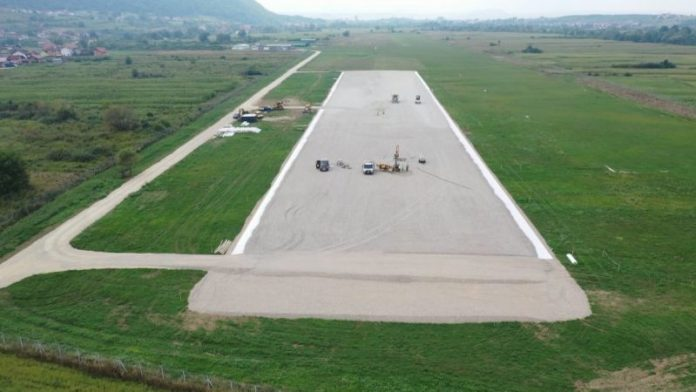 Manji avioni bi već sljedeće godine mogli koristiti bihaćki aerodrom