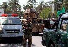 Američki mirovni posrednik vratio se na Bliski istok da upozori talibane