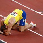 Amel Tuka osvojio šesto mjesto na 800 metara na OI u Tokiju