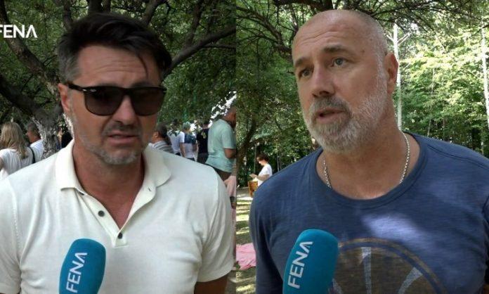 Barbarez i Bolić vjeruju u uspjeh Veleža protiv Elfsborga