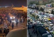 Haos i zbrka na aerodromu u Kabulu