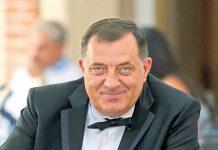 IGK podnio krivičnu prijavu protiv Milorada Dodika zbog negoranja genocida