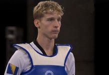 Nedžad Husić prvak Evrope u taekwondou do 21 godine, Ejla Makaš bronzana