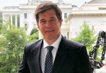 Ambasador Nelson o Dodiku: Dosta je, ovdje se mora stati!