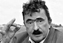 Preminuo glumac Milan Lane Gutović
