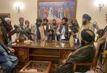 Talibani: Rat u Afganistanu je završen