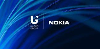United Grupa i Nokia uvode mobilnu mrežu najnovije generacije 5G mreža, veći kapaciteti, brzina, sigurnost i još bolji kvalitet