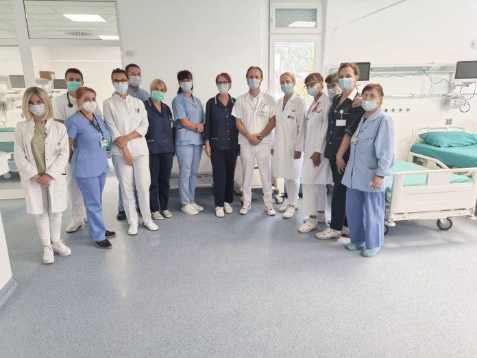 KCUS: Klinika za bolesti srca, krvnih žila i reumatizma dobila najsavremeniji intenzivni odjel