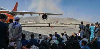 Pentagon: Američke i međunarodne snage rade na 'pražnjenju aerodroma' u Kabulu