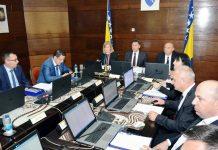 Vlada FBiH usvojila preporuke Kriznog štaba Federalnog ministarstva zdravstva