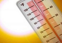 U julu oboren 142 godine star globalni temperaturni rekord