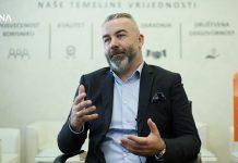 Sedin Kahriman: Konferencijom Sarajevo-TechLab BH Telecom obilježava svoj dan