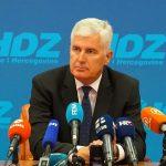 Dragan Čović: Dogovor o izmjenama Izbornog zakona do kraja septembra
