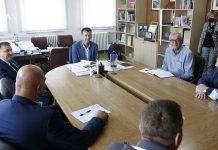 Šemsudin Dedić: Nastojat ćemo da osiguramo podršku poljoprivredi u Jajcu