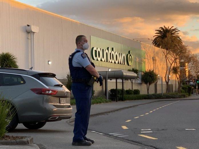 Policija ubila muškarca nakon terorističkog napada na Novom Zelandu