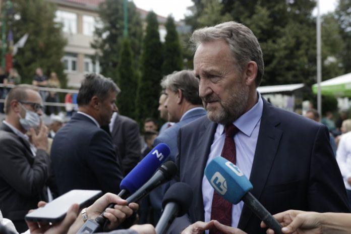Bakir Izetbegović: Neke stvari se kažu u ljutnji, a onda se racionalno postupi