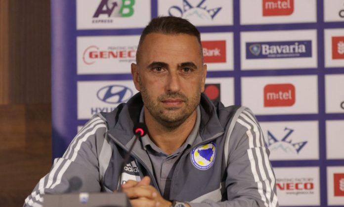 Petev: Dobrim pristupom utakmici protiv Kazahstana do sva tri boda