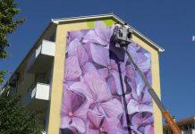 Umjetnici iz cijeloga svijeta oslikavaju mostarske fasade