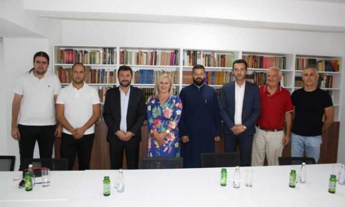 Mario Kordić: Mostar se mora izdići iznad podjela i biti primjer drugima