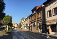 U BiH danas sunčano, dnevna temperatura od 26 do 32 stepena