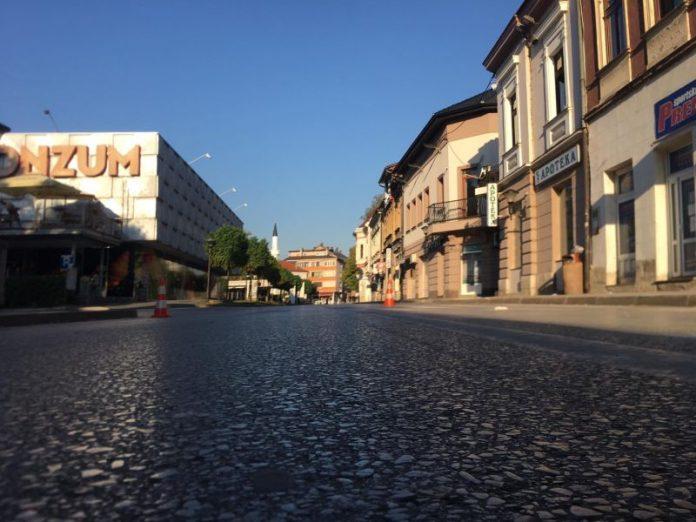 U BiH danas sunčano, poslijepodne moguća kiša