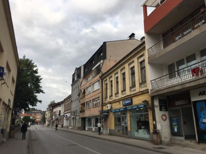 U BiH pretežno oblačno vrijeme sa kišom i narednih dana