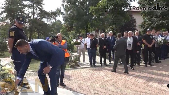 U Živinicama obilježeno 30 godina od mobilizacije rezervnog sastava policije MUP-a RBiH